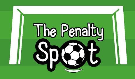 The Penalty Spot - Celtic Memorabilia